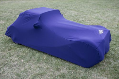 Morgan Indoor Car Cover